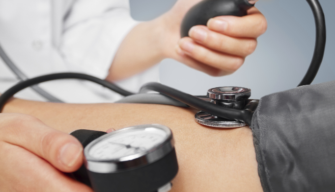 Blood pressure of 150 adequate for older adults