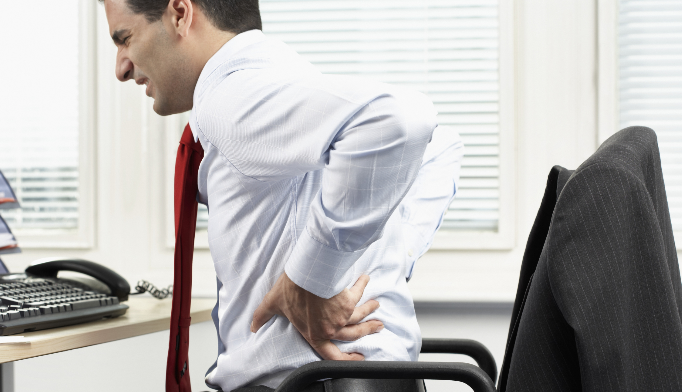 Patient-tailored treatments no better for improving low-back-pain outcomes