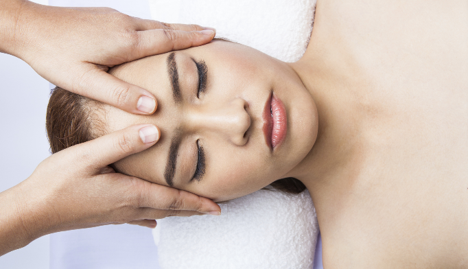 Weighing the pros, cons of craniosacral therapy