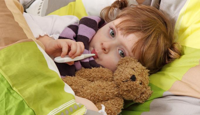 Prepare for a potentially severe flu season