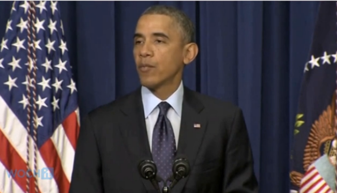 Obama has proposed a $500 million investment to improve access to mental health care as part of gun control reform.