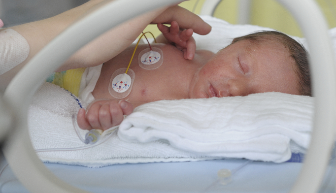 First neonatal SCID screening test approved by FDA