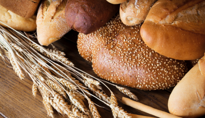 Think whole grains for better weight control