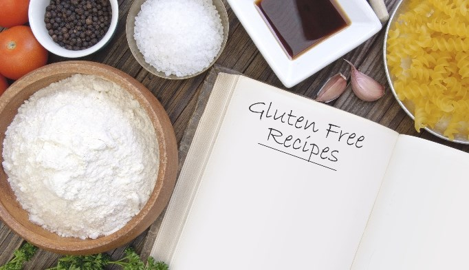 Gluten-free diet resolves symptoms in a non-celiac patient