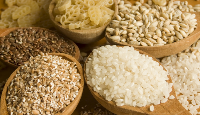 Whole grains linked to lower mortality, cardiovascular disease risk