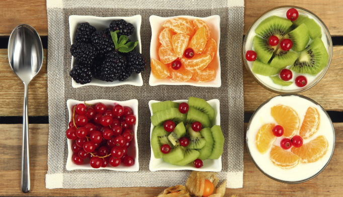 Nutrition education ups fruit, vegetable intake in patients with breast cancer