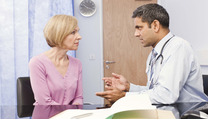 Does more extensive hepatitis C screening help or hurt patients?