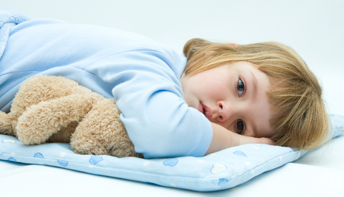 Neck-to-waist ratio can help predict pediatric obstructive sleep apnea