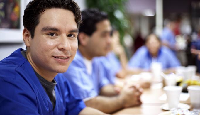 Tips for surviving a nurse practitioner program