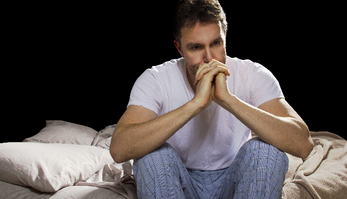Chronic insomnia tied to increased hypertension risk