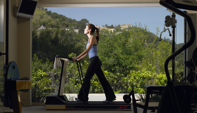 Psoriasis patients less likely to exercise
