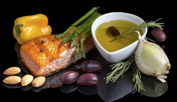 Mediterranean diet tied to lower left ventricular mass