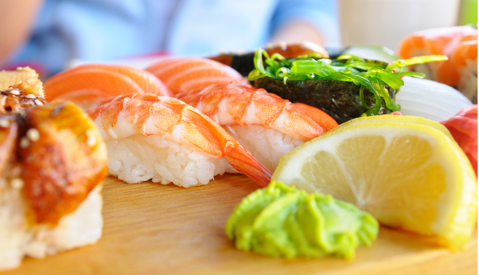 Mercury from seafood may be tied to autoimmune disorders in women