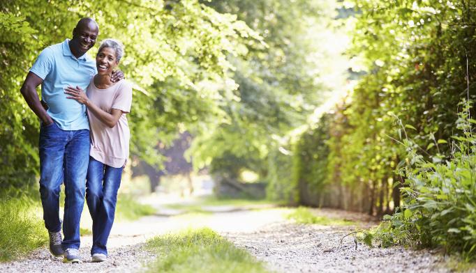 Duration, not intensity, reduces geriatric coronary heart disease risk