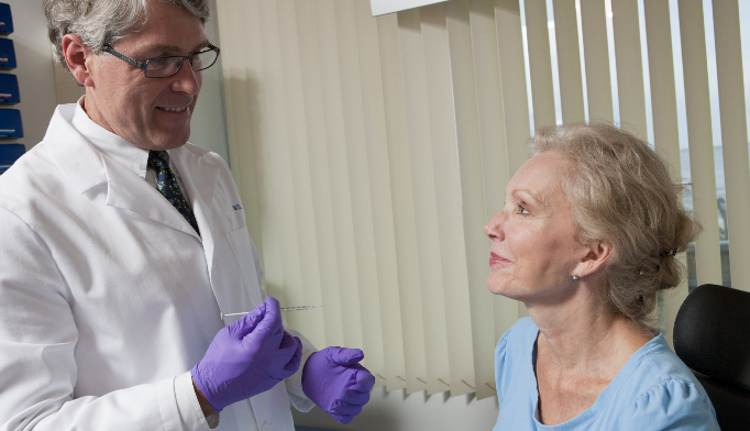 It may be important to ask patients about secondhand smoke exposure.