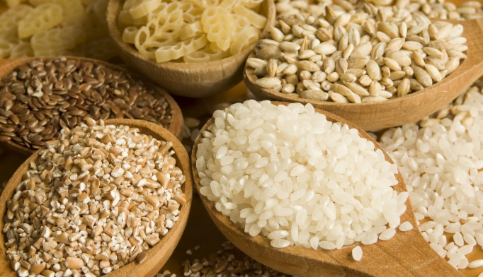 High whole grain intake may protect against coronary heart disease