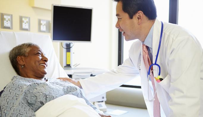 Reducing ethnic disparities in cancer care