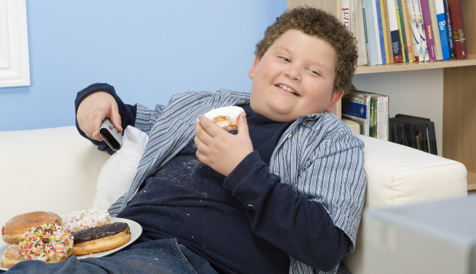 Obese kids may be at even greater risk of cardiovascular disease than previously thought