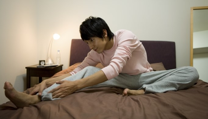 Is it restless legs syndrome or neuropathy?
