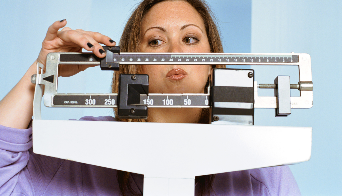 Beloranib-linked weight loss correlated with decreases in waist circumference and body fat mass.
