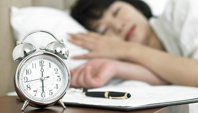 Sleep impacts sexual desire, response in women