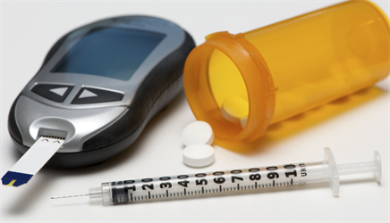 Renal biomarkers predict adverse outcomes in diabetes