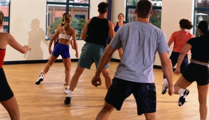 Aerobic exercise can help improve functioning after stroke.