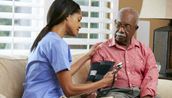 Raising the hypertension threshold could increase stroke risk.