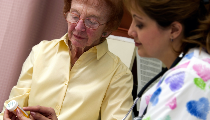 Keeping an accurate medication list is critical to a patient's care