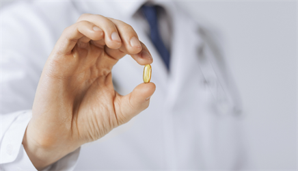 Fish oil may lower atherothrombotic risk in patients with suspected coronary artery disease