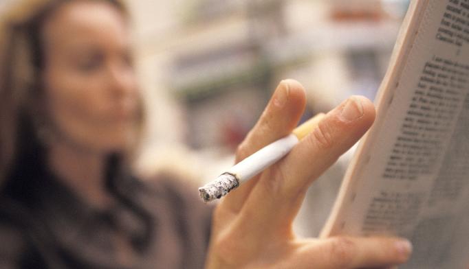 Gene variation linked to smoking duration