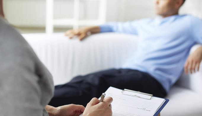 Mindfulness-based cognitive therapy as effective as antidepressants