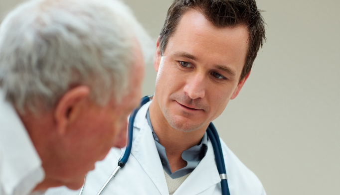 Colorectal cancer screening for seniors often inappropriate