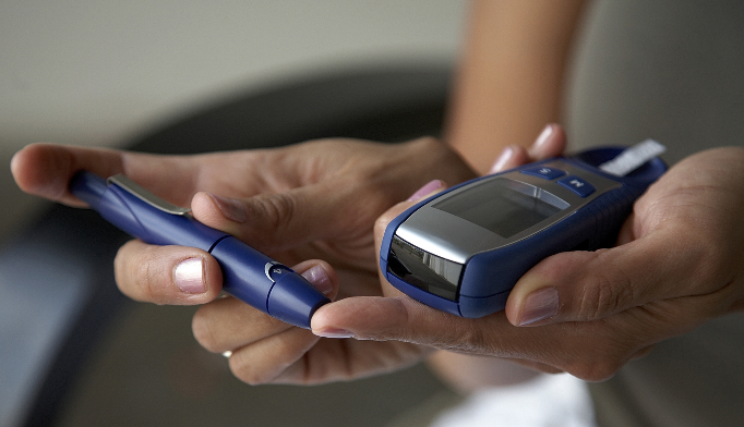 Behavioral interventions can mitigate the risk of developing type 2 diabetes in at-risk adults.