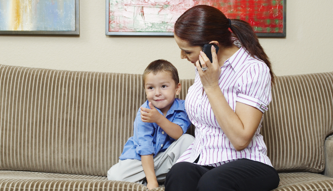 Phone intervention reduced pediatric hospital readmission rates