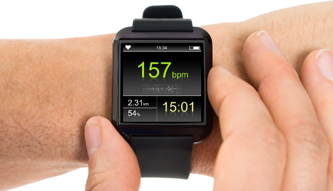 Apple Watch: What Can It Do for Clinicians?