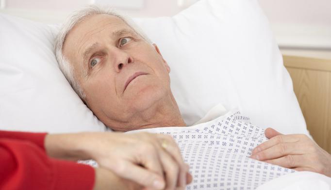 Chronic obstructive pulmonary disease may increase sudden cardiac death risk