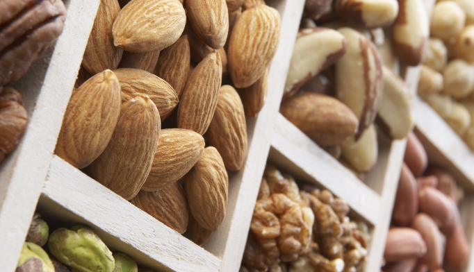 Peanut-allergic youth more likely to be exposed to peanuts at home