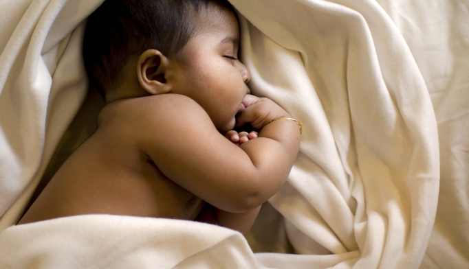 Unsupervised home births rise in popularity