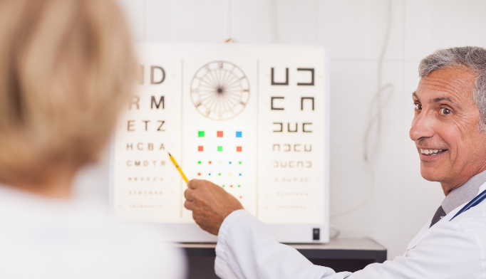 AIDS infection ups age-related macular degeneration risk
