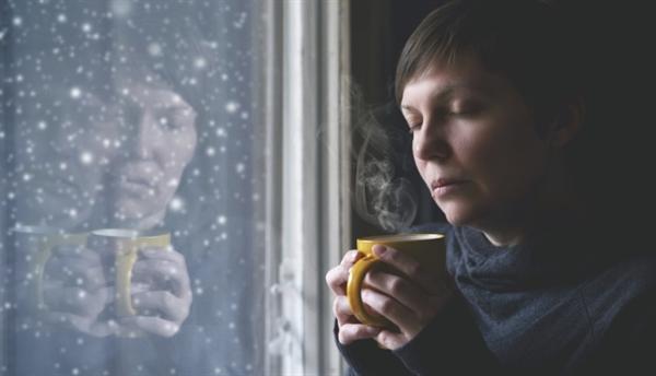 Seasonal affective disorder: symptoms