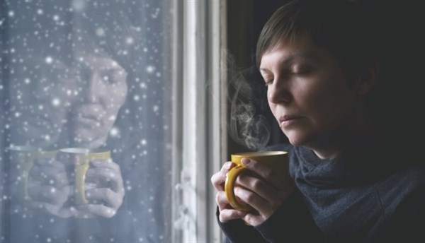 Seasonal affective disorder: symptoms