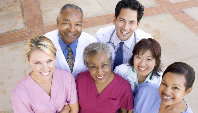Physician assistants are the answer 