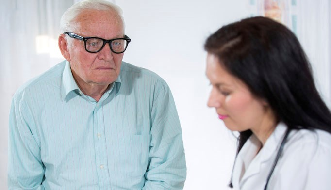 Older Adults Under-Represented in Cancer Drug Clinical Trials