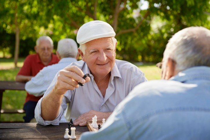 Novel learning can benefit cognitive function in older adults