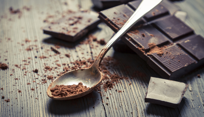 Chocolate linked to better heart health