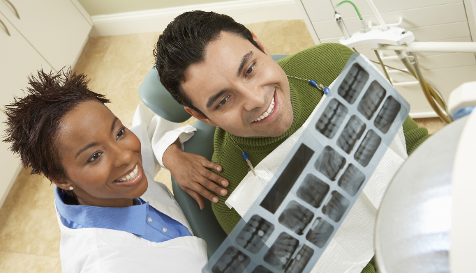Oral health training in primary care