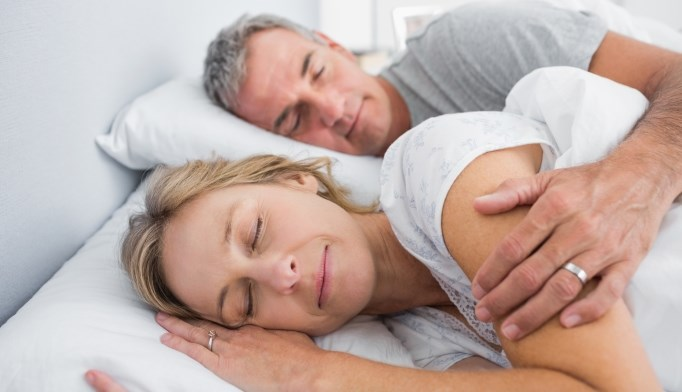 Doxepin Effective for Sleep Disturbances in Patients With Chronic Pain