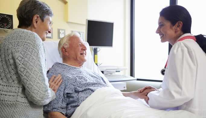Assessing dyspnea severity can improve hospital patient care.