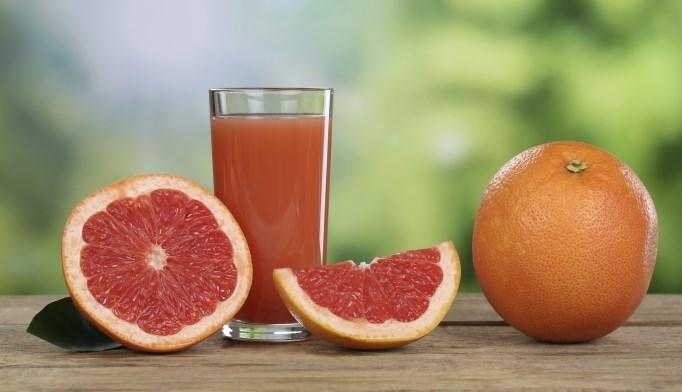 Grapefruit-drug interactions